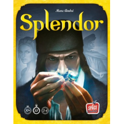 Splendor (French Edition)