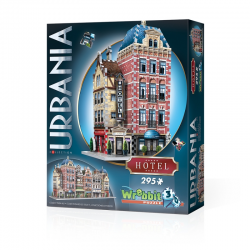 Wrebbit Urbanova Collection - Hotel 295 pieces