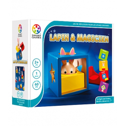 Smart Games - Lapin et magicien (French Edition) 518846