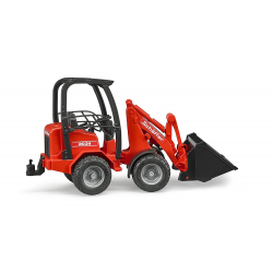 Bruder Schaeffer Compact Loader 2034 Vehicle