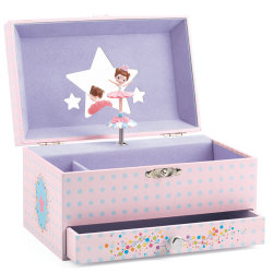 Djeco Music box / Ballerina's melody