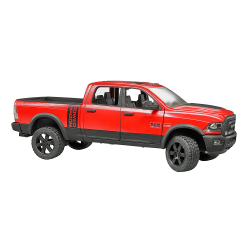 Bruder Dodge RAM 2500 Power Wagon Pickup Truck