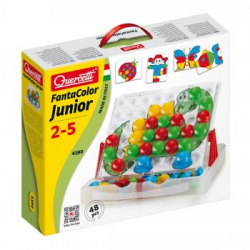 Quercetti Fantacolor Junior 48 pcs