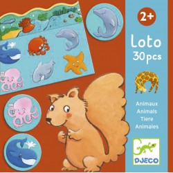 Loto - Animals