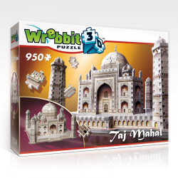 Wrebbit - The Classics Taj Mahal