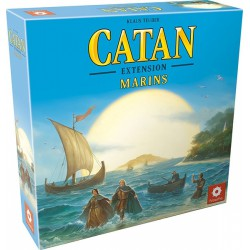 Catan - Seafarers Expansion