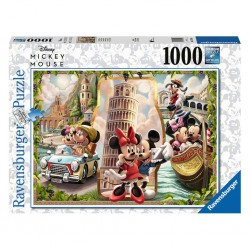 RAVENSBURGER 1000 PIECE...