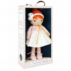 Kaloo Tendresse Doll - Valentine - Medium