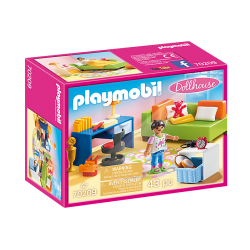 Playmobil Teenager's Room