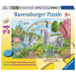 Ravensburger Puzzle Super...