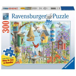 Ravensburger Puzzle 300 pcs Home Tweet Home