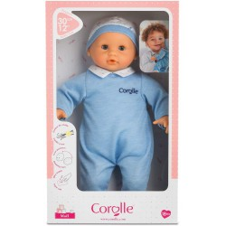 Corolle Bebe Calin - Mael (blue)