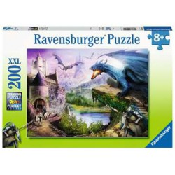 Ravensburger Puzzle 200 XXL pc Mountains of Mayhem