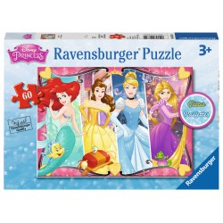 Ravensburger Puzzle 60 pc Heartsong