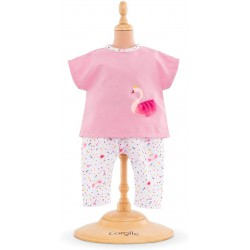 Corolle Outfit Set - Swan Royale for 12-inch Baby Doll