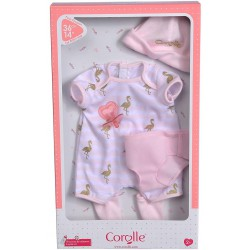 Corolle Layette Set for 14-inch Baby Doll