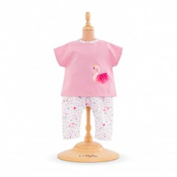 Corolle Outfit Set - Swan Royal for 14-inch Baby Doll