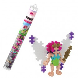 Plus Plus Tube - Fairy