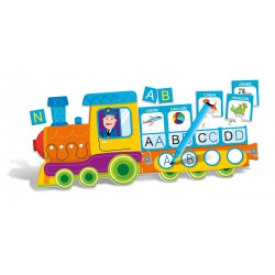 Calico Critters Persian car family