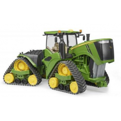 Bruder John Deere 9620 RX with Track Belts