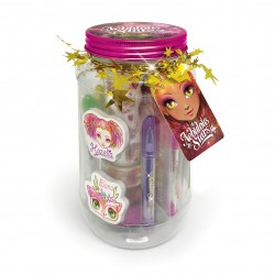 Nebulous Stars Gift Jar Stationery
