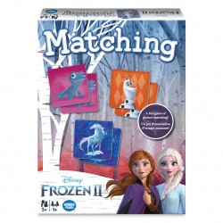 Ravensburger Matching Game Frozen 2