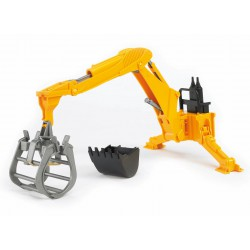 Bruder Accessories - Rear hydraulic arm