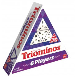 Game Triominos - Classic 6 players