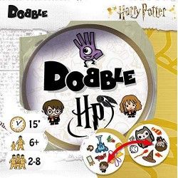 Spot it -Dobble Harry Potter