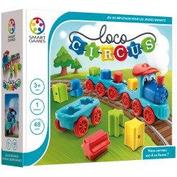 Smart games Loco Circus (FR)