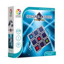Smart Games Constellations (FR)