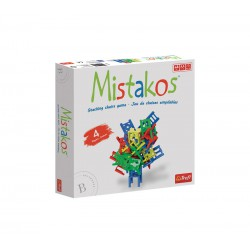Mistakos 4 players
