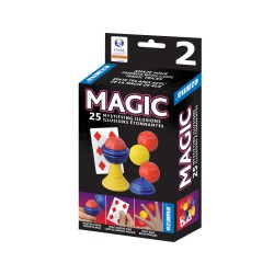 Ezama Magic  25 Mystifying Illusions no. 2