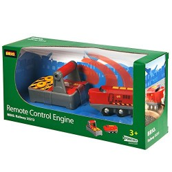 Remote Control Engine