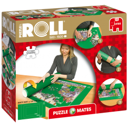 Puzzle Mates – Puzzle & Roll (up to 1500 pieces)