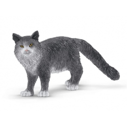 Schleich Chat Maine Coon