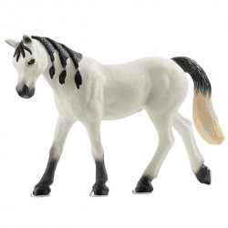 Schleich Jument arabe