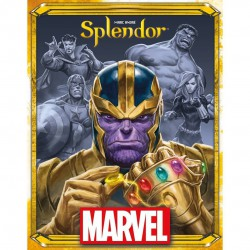 Splendor – Marvel (VF)