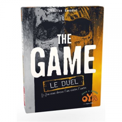 THE GAME Le Duel (FR)