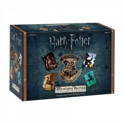 Harry Potter - HOGWART'S BATTLE: THE MONSTER BOX OF...
