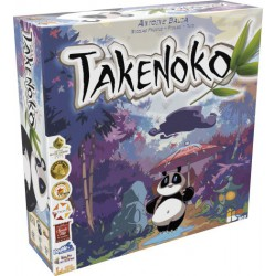 Takenoko (multi)