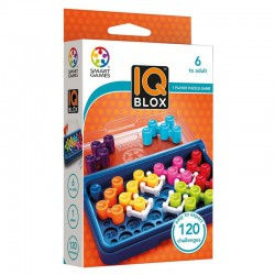 Smart Games - IQ Box