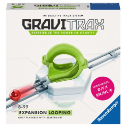 Ravensburger Gravitrax Loop Expansion