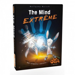 The Mind Extreme (Fr)