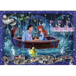 Ravensburger 1000 pc Puzzle Disney Collector's Edition - Little Mermaid