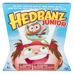 Game Hedbanz Junior