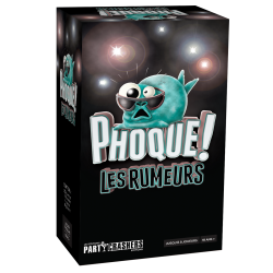 Party Crashers Phoque les rumeurs ! (FR)