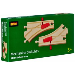 Mechanical Switches