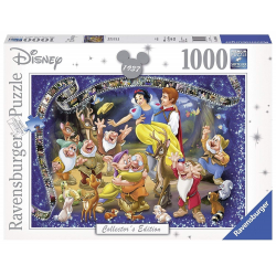 Ravensburger 1000 pc Puzzle Snow White Collector's Edition