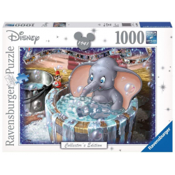 Ravensburger 1000 pc Puzzle Disney Collector's Edition - Dumbo
